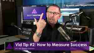 Vid Tip #02: How to Measure Success - SYF012